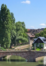 Seminarieruimtes, vergaderingen, opleiding in Robertsau