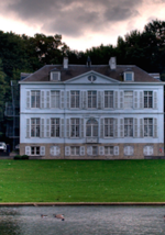 Seminarieruimtes, vergaderingen, opleiding in Sint-Pieters-Woluwe