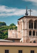 Seminarieruimtes, vergaderingen, opleiding in Vieux Lyon