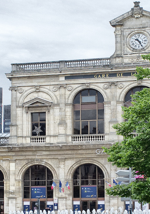 Seminarieruimtes, vergaderingen, opleiding in Lille-Flandres