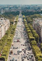 Seminarieruimtes, vergaderingen, opleiding in Champs-Elysées