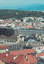 Seminarieruimtes, vergaderingen, opleiding in Eaux-Vives