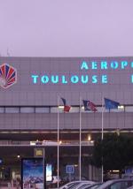 Seminarieruimtes, vergaderingen, opleiding in Luchthaven Toulouse-Blagnac