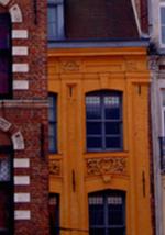 Seminarieruimtes, vergaderingen, opleiding in Vieux-Lille