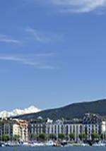 Seminarieruimtes, vergaderingen, opleiding in Office Rive Droite Genève