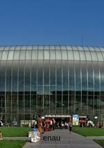 Seminarieruimtes, vergaderingen, opleiding in Strasbourg - Trein station