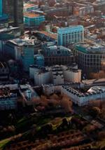 Seminarieruimtes, vergaderingen, opleiding in Westminster