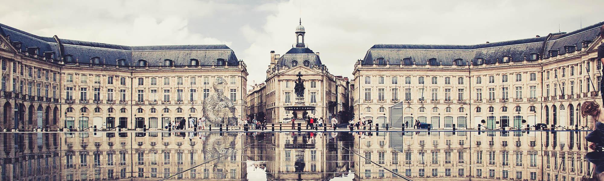 Salles De Reunion Ou Seminaire Dans Les Quartiers De Bordeaux