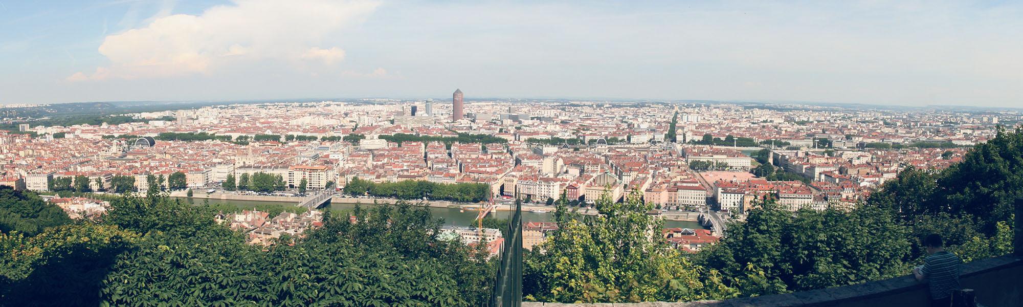 Nos salles de réunion à Lyon