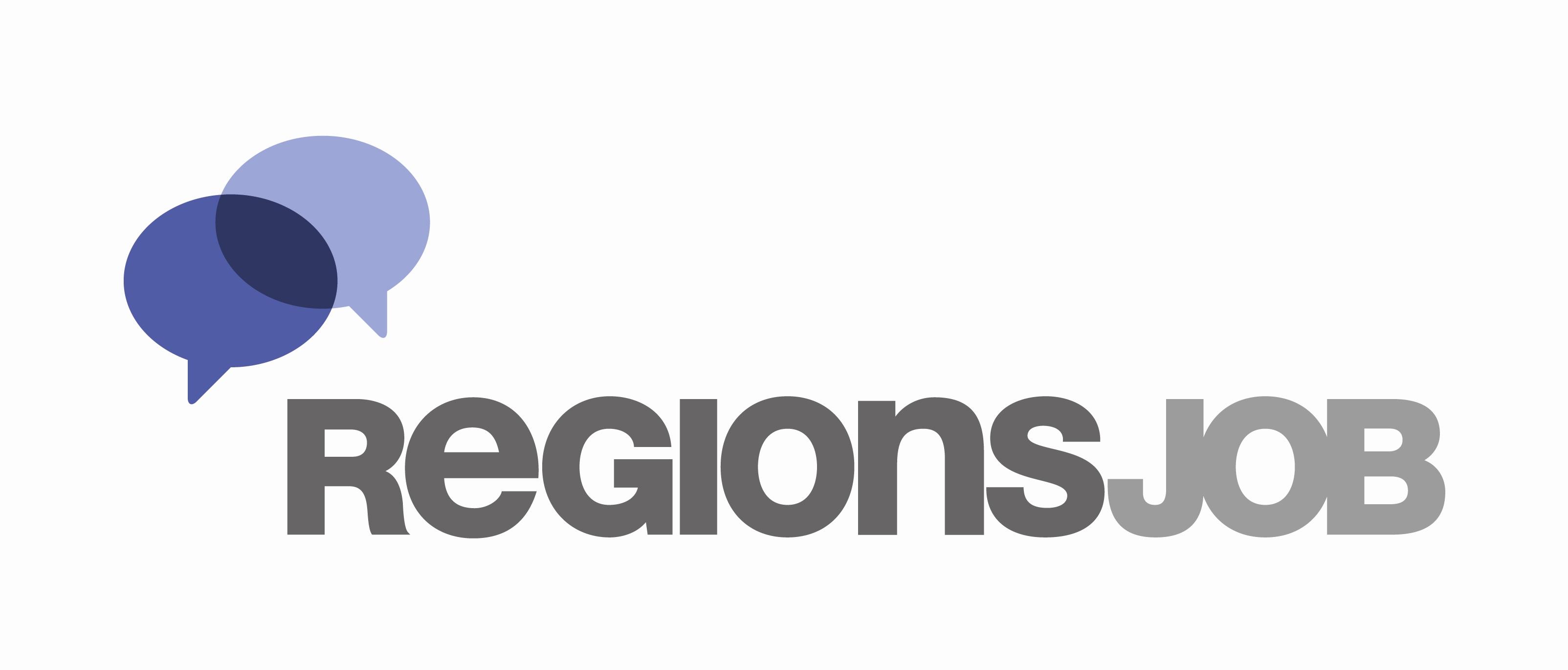 Régions Job