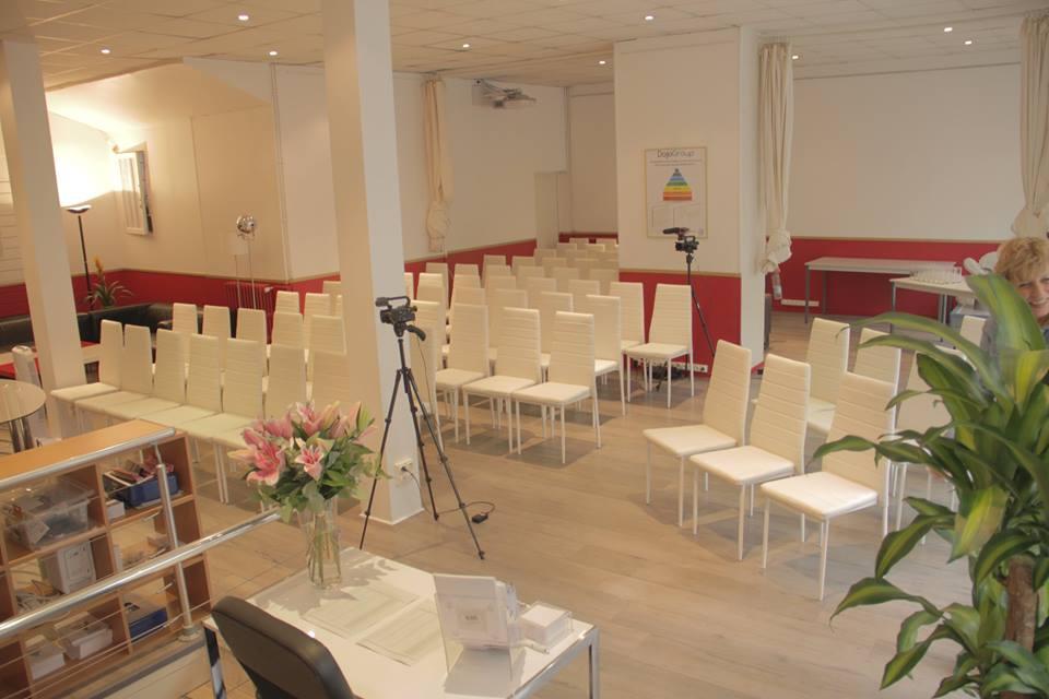 Location Salle De Conf Rence De 200m2 Paris Dans Le 10 Me
