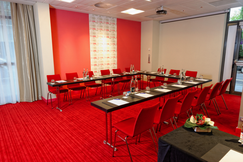Salle de r union boulogne billancourt porte de saint cloud - Hotel mercure porte de saint cloud boulogne billancourt ...