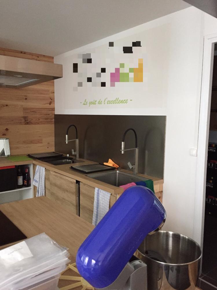 atelier design parfait pour d mo et lancement vincennes 5 minutes de paris. Black Bedroom Furniture Sets. Home Design Ideas