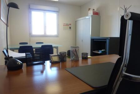 Location espace de travail de 16m2 avignon - Location bureau a l heure paris ...