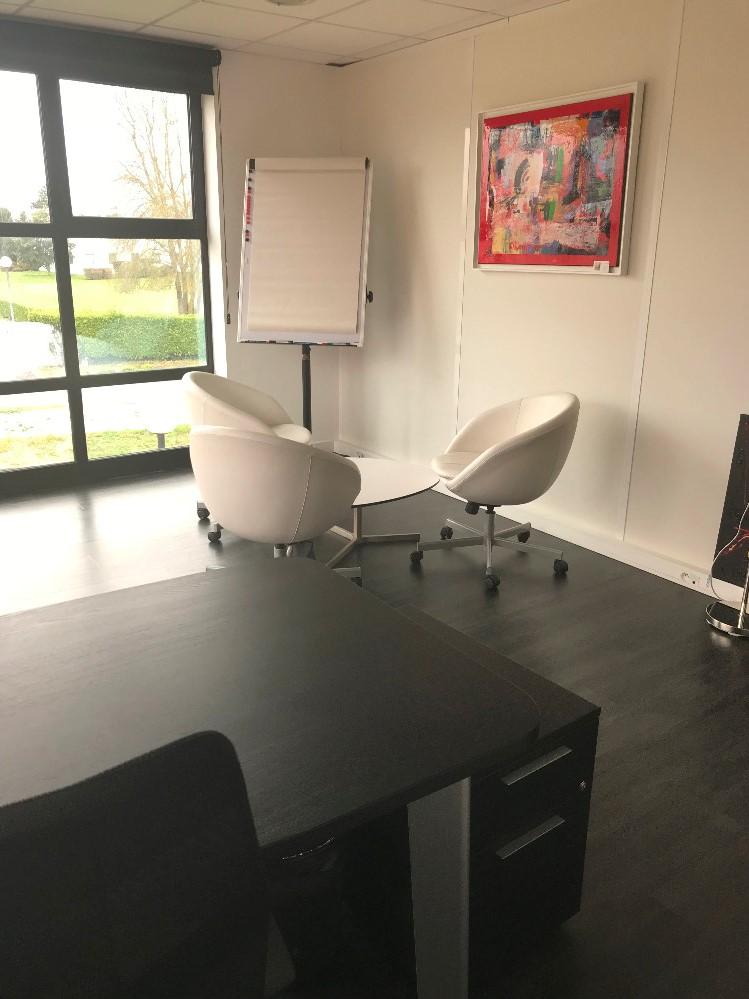 bureau lumineux et tr s calme ramonville saint agne proche de toulouse. Black Bedroom Furniture Sets. Home Design Ideas