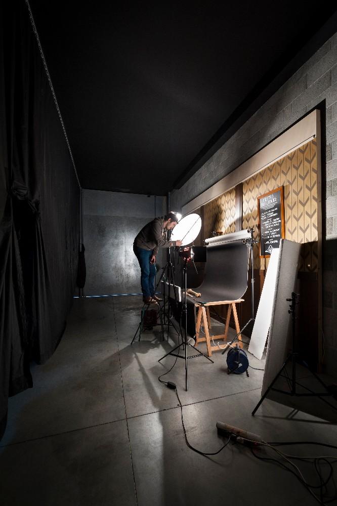 Espace atypique bordeaux studio photos de 40m pour for Location de studio a bordeaux