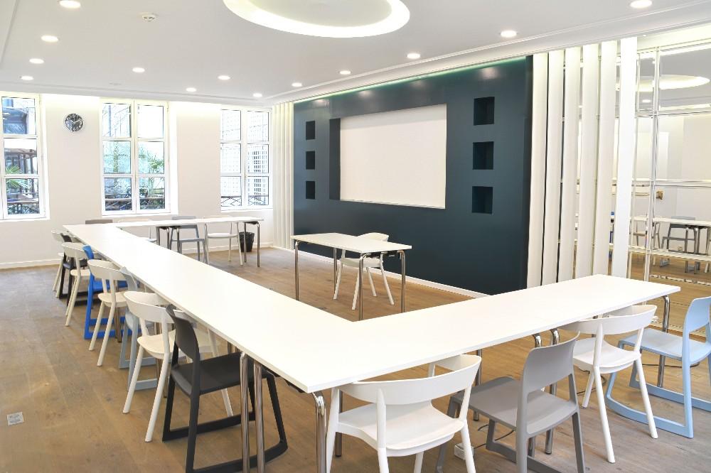 espace atypique paris pour un s minaire d 39 entreprise r ussi votre v nement professionnel. Black Bedroom Furniture Sets. Home Design Ideas