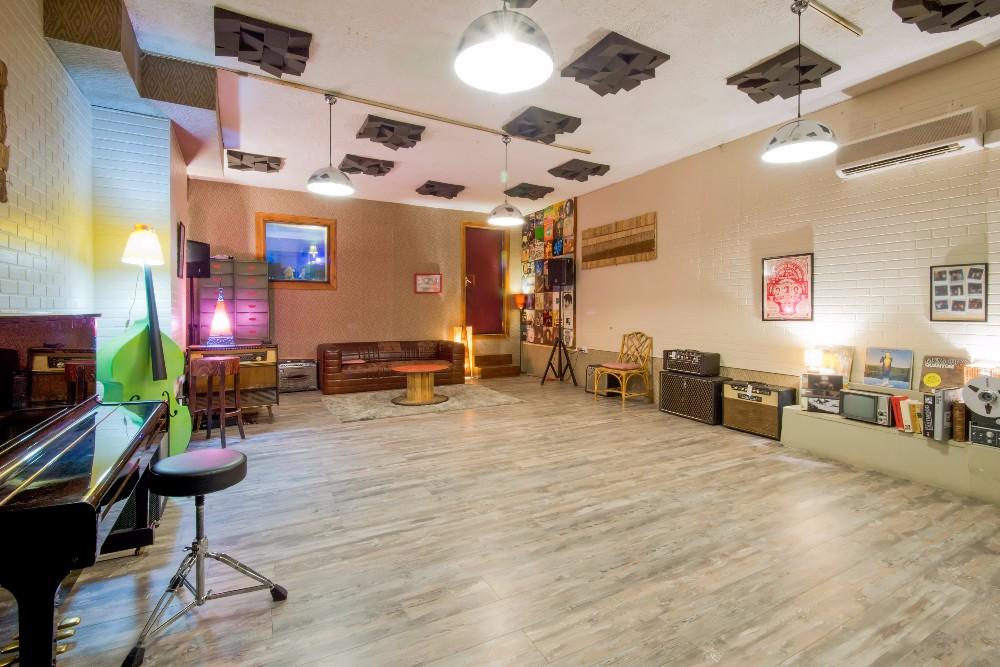 ev nement d 39 entreprise lieu atypique paris type loft new yorkais. Black Bedroom Furniture Sets. Home Design Ideas