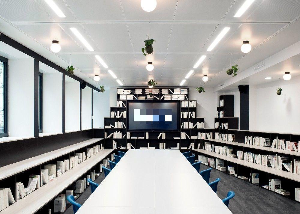 formation professionnelle paris haussmann proche saint lazare espace de travail 69m pur. Black Bedroom Furniture Sets. Home Design Ideas