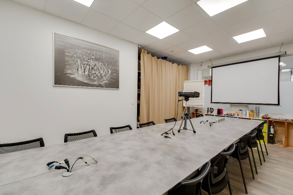 book large meeting room in the 12th district of near porte de vincennes
