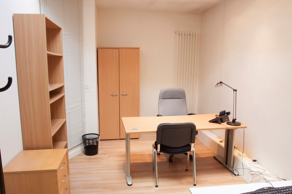 Location d 39 un bureau meubl lille proche de la place de la r publique - Location meuble lille centre ...