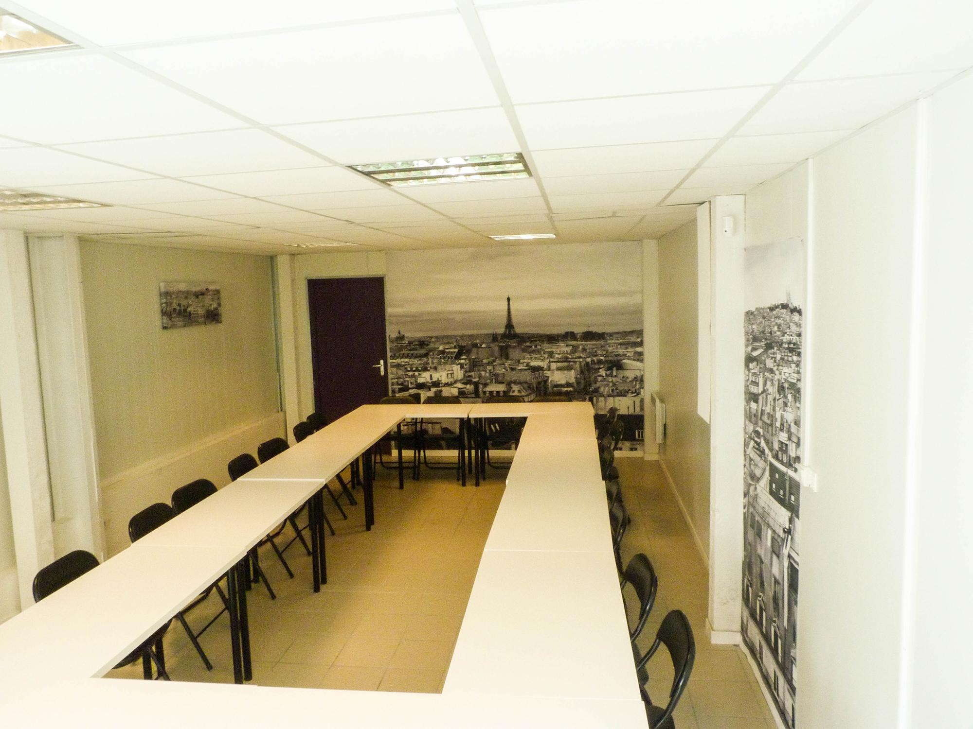 Location de salle de r union carquefou pour 20 personnes - Cfe et location meublee non professionnelle ...