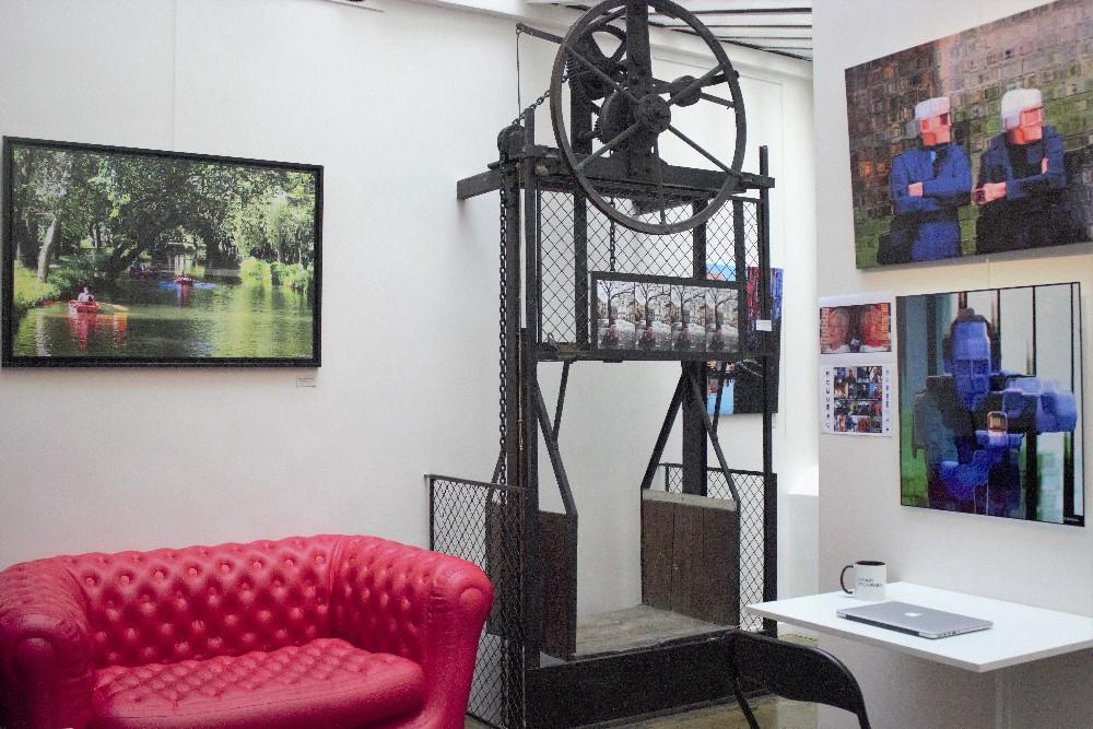 location et privatisation espace de coworking de 54m2 dans le 15 me arrondissement de paris. Black Bedroom Furniture Sets. Home Design Ideas