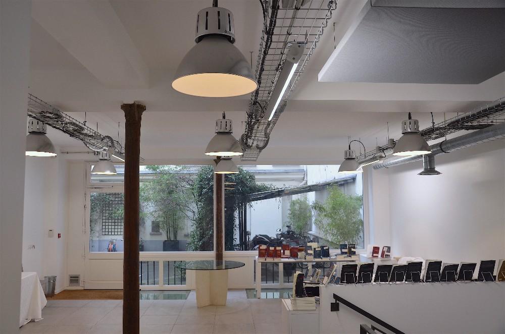 Location salle de conf rence polyvalente pour 80 personnes - Office des oeuvres universitaires pour le centre ...