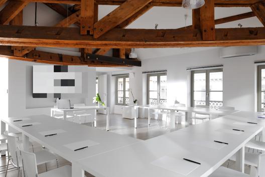 Salle De Reunion Seminaire Ou Formation A Vieux Lyon Bird Office