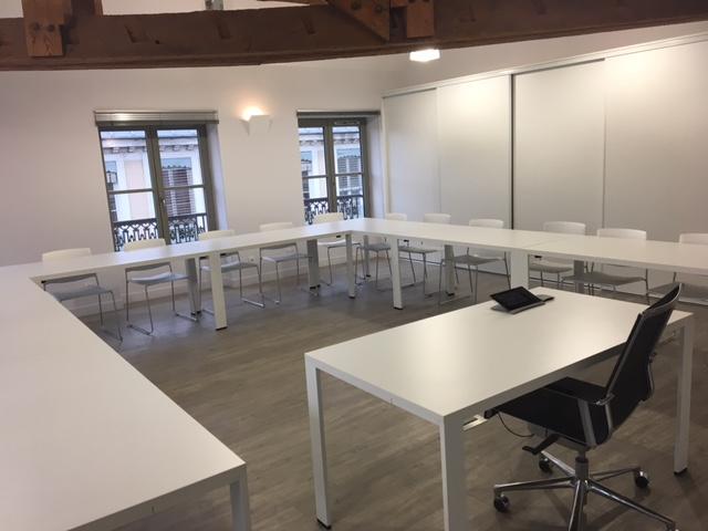 Location salle de conf rence pour 50 personnes pr s du - Office des oeuvres universitaires pour le centre bourse ...