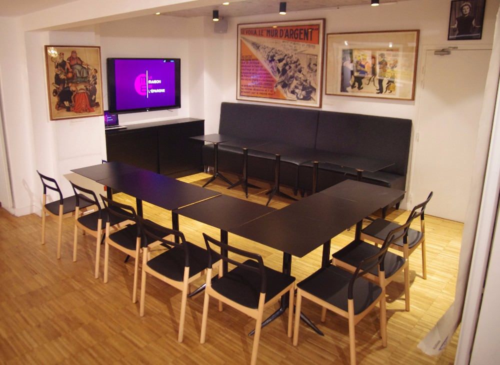 hire meeting paris room Many paris museums, monuments and chateaux are available to hire for daytime or evening events rent a private room to hold your party, catwalk show or conference in.