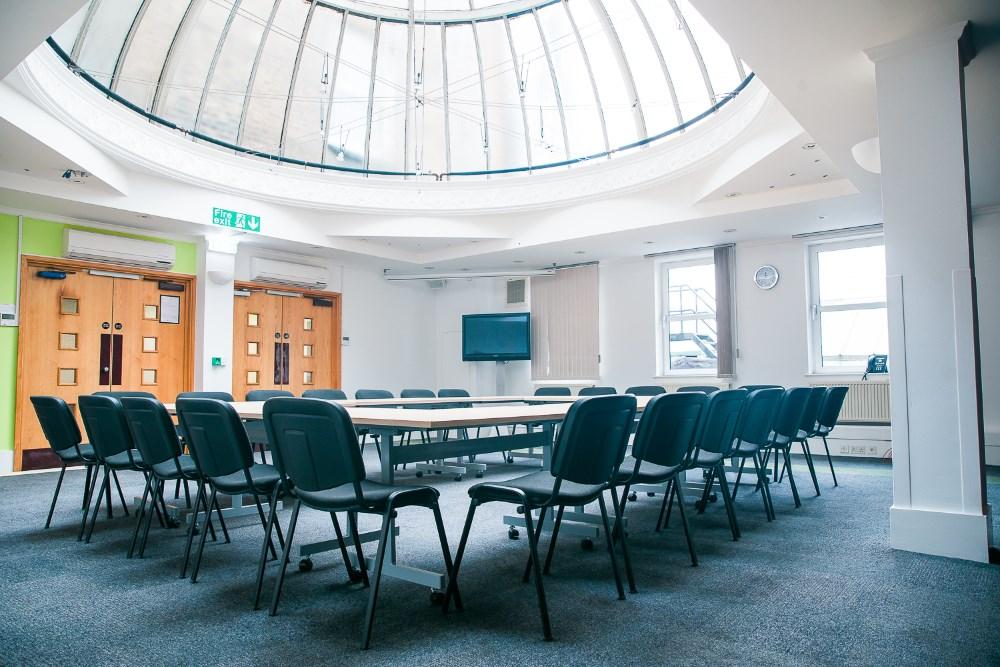 Location salle de s minaire lumineuse pour 50 personnes pr s du centre de londres - Office du tourisme de londres ...