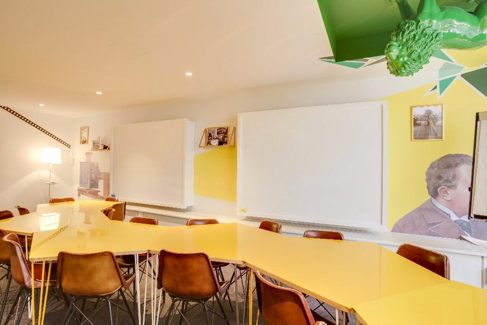 louer salle de r union cr ative et agr able pour 20 personnes paris c t de gare de lyon. Black Bedroom Furniture Sets. Home Design Ideas