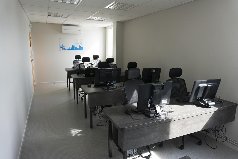 louer salle formation informatique proche troyes pour 8 personnes. Black Bedroom Furniture Sets. Home Design Ideas