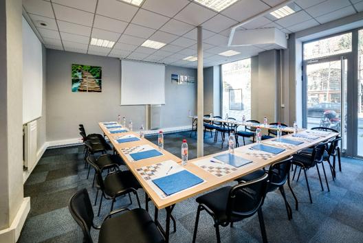 Salle De Reunion Seminaire Ou Formation A Gare De Lyon Bird Office