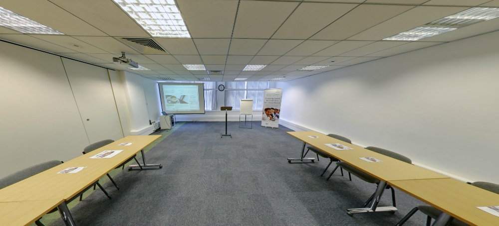 Booking Meeting Room Central London