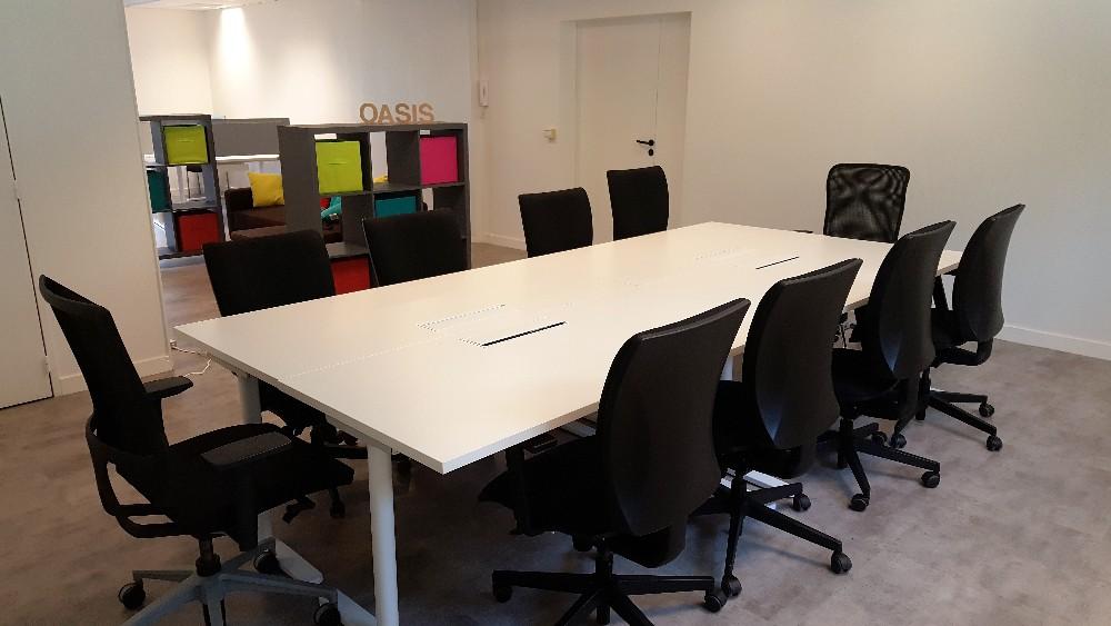 Location salle de r union pour 10 personnes pr s du for Salle de pause au travail