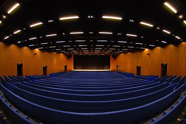 Location auditorium pour 750 personnes bruxelles proche for Bd du jardin botanique 50 1000 bruxelles