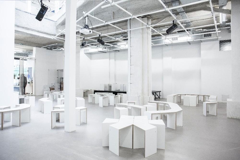 Organisation v nement entreprise paris espace atypique for Espace atypique location
