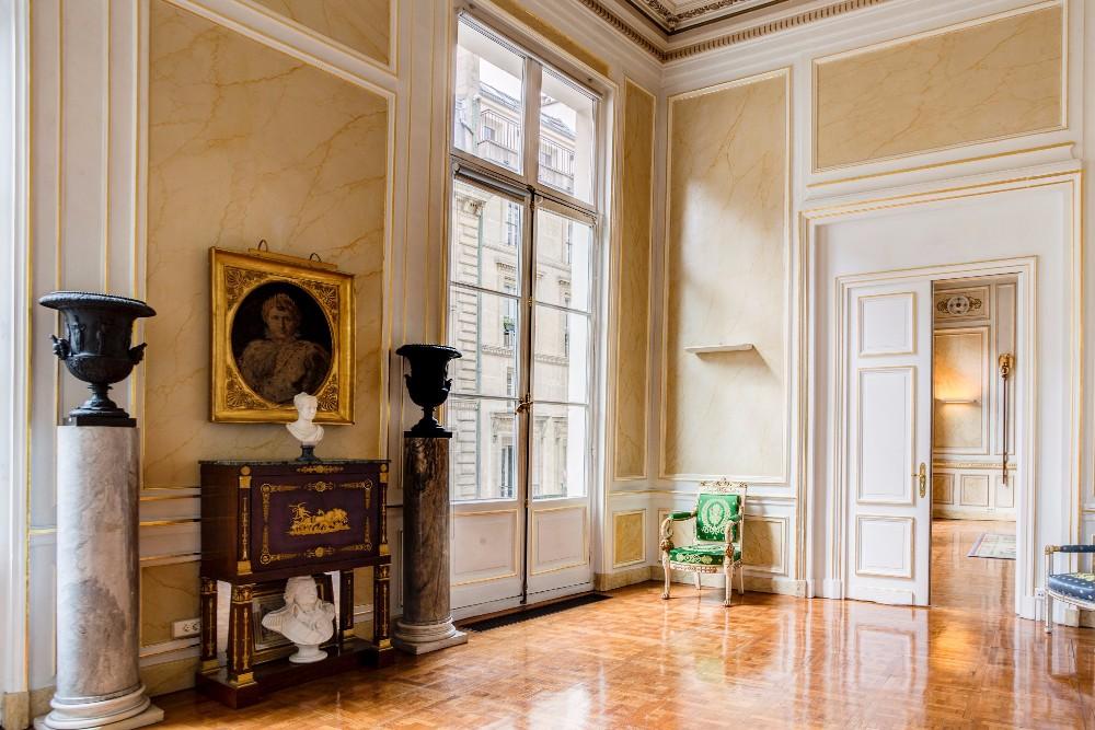 ev nement entreprise dans un espace d 39 exception paris place vend me et mus e du louvre lieu de. Black Bedroom Furniture Sets. Home Design Ideas