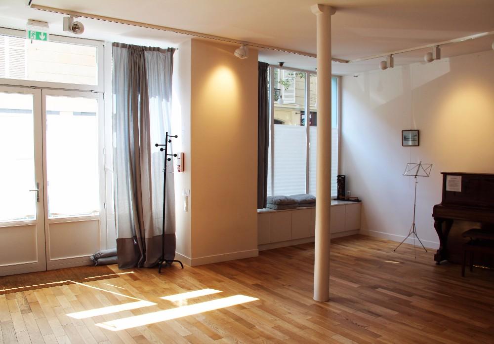 r servation salle de formation cosy pour 12 personnes pr s. Black Bedroom Furniture Sets. Home Design Ideas
