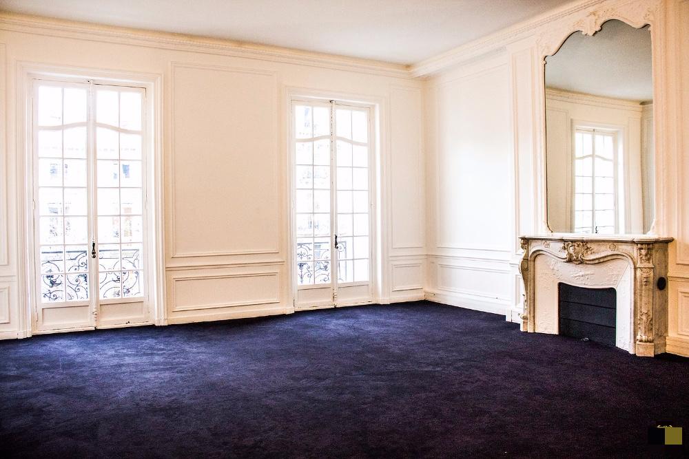 r server appartement unique de 500m2 proche parc monceau paris. Black Bedroom Furniture Sets. Home Design Ideas
