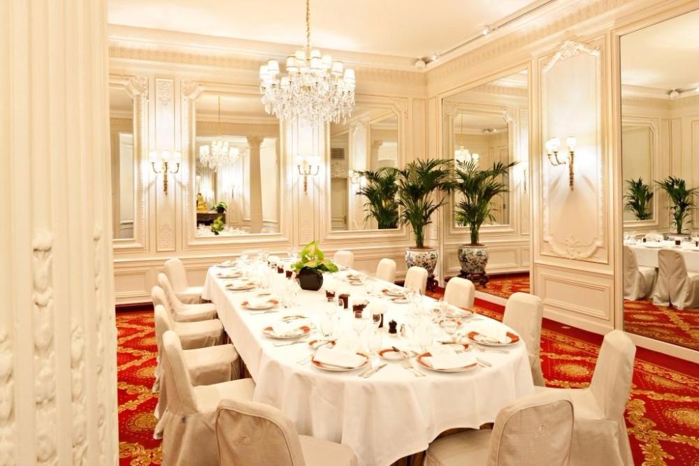 Salle pour v nement d 39 entreprise paris dans le 2 me for Hotel paris pour 2 heures