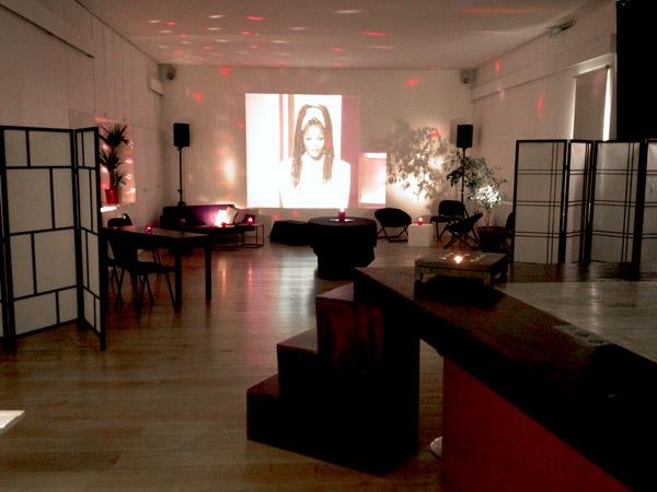 Location espace atypique pour conf rences et soir es d 39 entreprises paris - Espace atypique paris ...