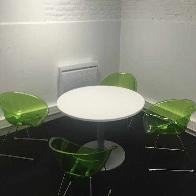 Location salle d 39 entretien pour 4 personnes lille - La table du boucher villeneuve d ascq ...