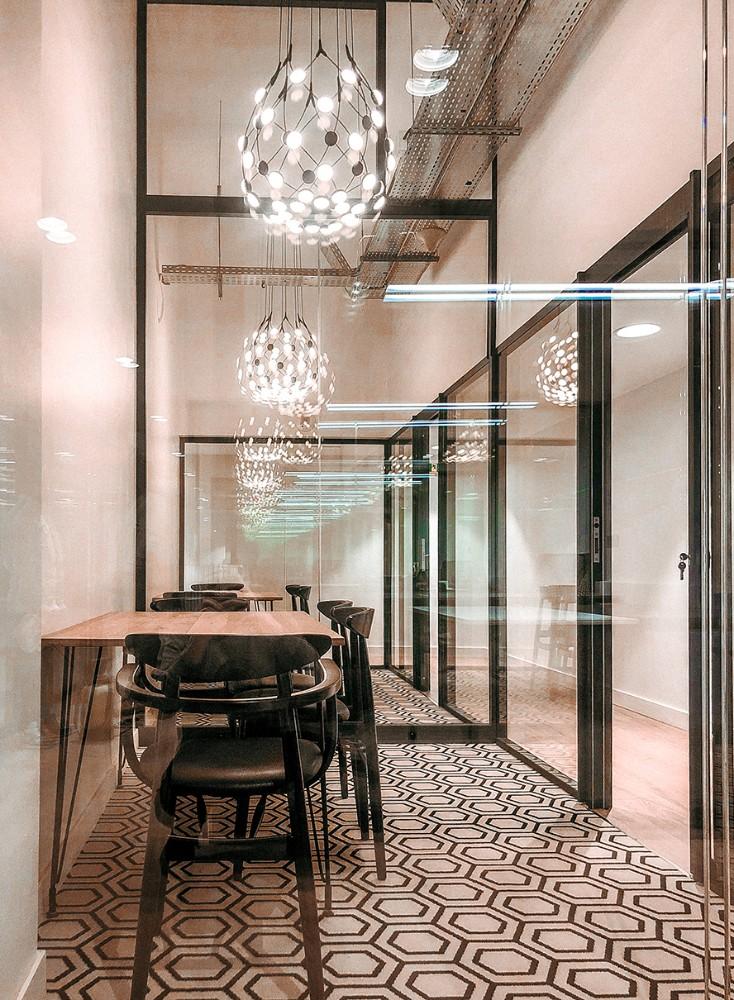 salle de r union paris 16 me arrondissement. Black Bedroom Furniture Sets. Home Design Ideas