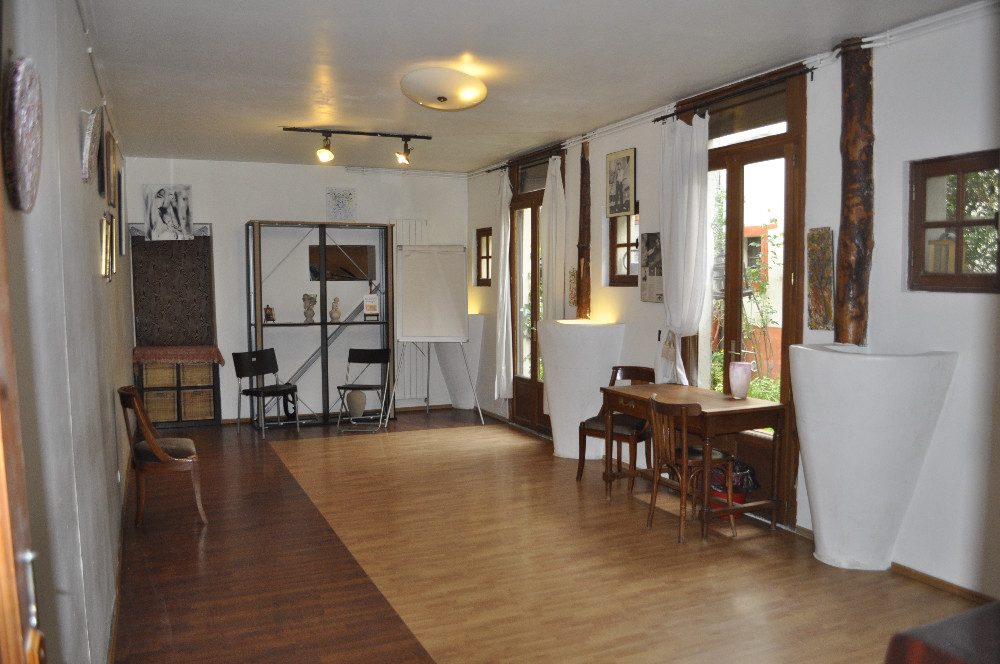 Meeting room conference in joinville le pont near rer a - Salon des gourmets joinville le pont ...
