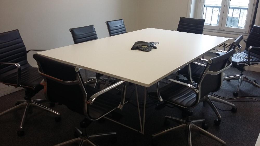 Location salle de r union pour 10 personnes dans le 2 me for Reglementation capacite salle de reunion