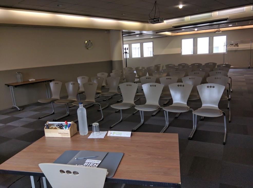 Rent A Meeting Room In Paris