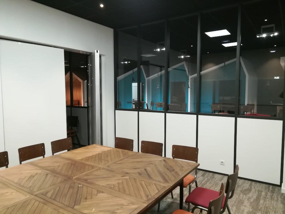 s minaire lille gares espace de travail 30m dans un. Black Bedroom Furniture Sets. Home Design Ideas